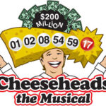 Cheeseheads the Musical Logo
